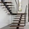 Fabrico E Instalação De Escadas Metálicas
