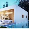 Construir casa t3 minimalista