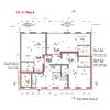 Decoração de t0 31m2, apartamento novo, cozinha equipada, wc, openspace espaço para alugar