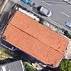 Substituição de telhado