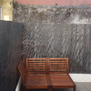 Pergola para terraco de 245 largura x 330 comprimento , montagem incluida