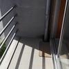 Proteção de varanda em acrilico