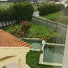 Orcamento para instalacao de deck em jardim exterior