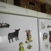 Pintar frigorificos