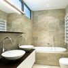 Oferta de decoração de instalação sanitária