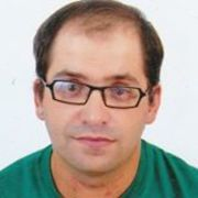 Daniel António Oliveira Almeida