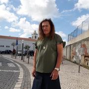 Cora dos Anjos Martins