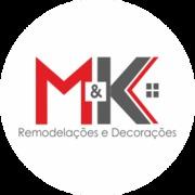 M&K Remodelacoes e Decoracoes M&K