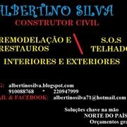 albertino Silva