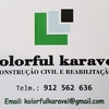 Kolorful Karavel - Construção Civil E Reabilitação
