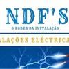 Ndf's Instalações Elétricas Unipessoal, Lda