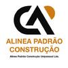 Alinea Padrao Construçao Unipessoal