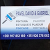 Pavel David Gabriel +351 917 812 169
